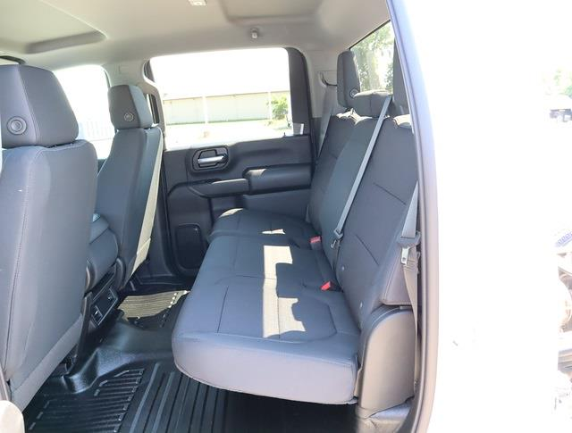 2022 Sierra 3500 Crew Cab 4x4,  Cab Chassis #G220047 - photo 7