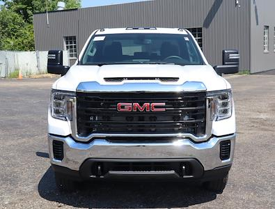 2022 Sierra 3500 Crew Cab 4x4,  Cab Chassis #G220047 - photo 4