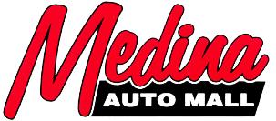 Medina Buick GMC & Cadillac logo