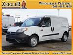 2018 ProMaster City FWD,  Empty Cargo Van #J6L69081 - photo 1