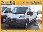 2018 ProMaster 2500 High Roof FWD,  Empty Cargo Van #JE148967 - photo 1