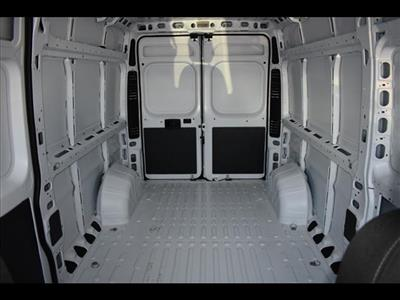 2018 ProMaster 2500 High Roof FWD,  Empty Cargo Van #JE150665 - photo 2