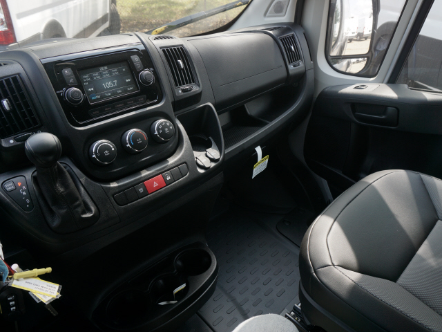 2018 ProMaster 3500 High Roof FWD,  Empty Cargo Van #JE152428 - photo 9