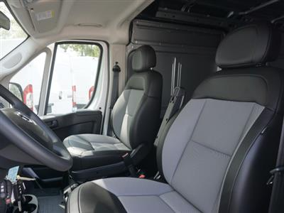 2018 ProMaster 3500 High Roof FWD,  Empty Cargo Van #JE152428 - photo 10