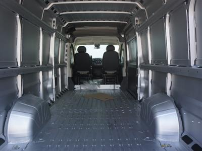 2018 ProMaster 3500 High Roof FWD,  Empty Cargo Van #JE152428 - photo 2