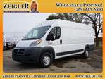 2018 ProMaster 3500 High Roof FWD,  Empty Cargo Van #JE152431 - photo 1