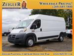 2018 ProMaster 2500 High Roof FWD,  Empty Cargo Van #JE153530 - photo 1