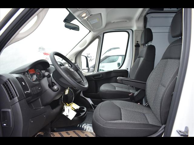 2018 ProMaster 2500 High Roof FWD,  Empty Cargo Van #JE156933 - photo 8