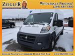 2018 ProMaster 2500 High Roof FWD,  Empty Cargo Van #JE156933 - photo 1