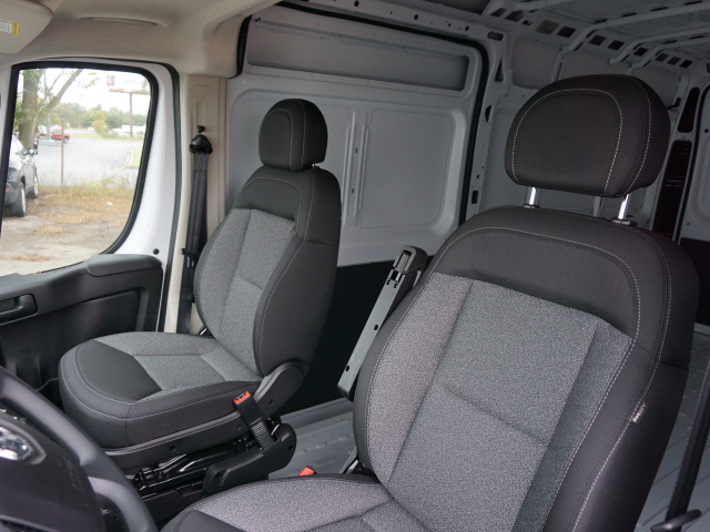 2018 ProMaster 2500 High Roof FWD,  Empty Cargo Van #JE156948 - photo 10