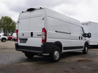2018 ProMaster 2500 High Roof FWD,  Empty Cargo Van #JE156948 - photo 3