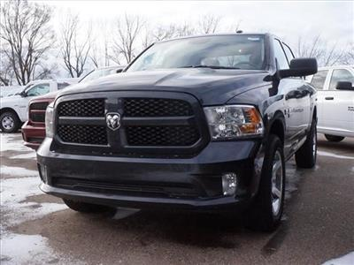 2018 Ram 1500 Crew Cab 4x4,  Pickup #JG167953 - photo 1
