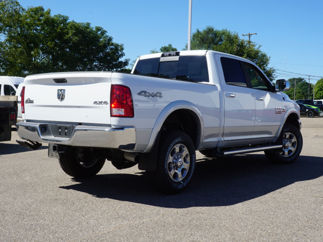 2018 Ram 2500 Crew Cab 4x4,  Pickup #JG316878 - photo 2