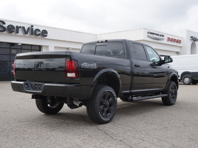 2018 Ram 2500 Crew Cab 4x4,  Pickup #JG338617 - photo 2