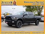 2018 Ram 2500 Crew Cab 4x4,  Pickup #JG338617 - photo 1