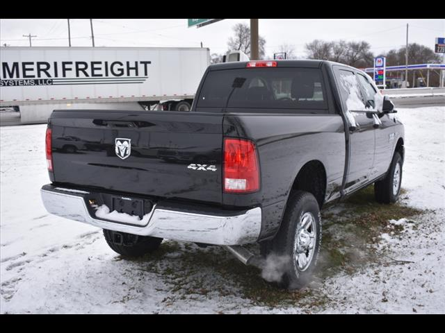 2018 Ram 2500 Crew Cab 4x4,  Pickup #JG369988 - photo 2