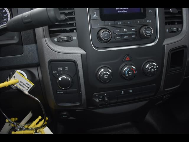 2018 Ram 2500 Crew Cab 4x4,  Pickup #JG369988 - photo 8