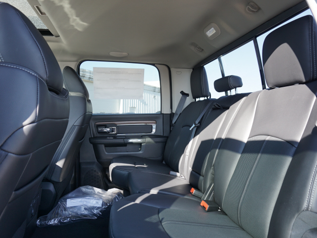 2018 Ram 2500 Crew Cab 4x4,  Pickup #JG382452 - photo 10