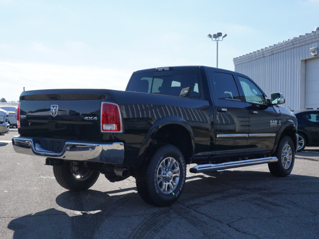 2018 Ram 2500 Crew Cab 4x4,  Pickup #JG382452 - photo 2