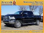 2018 Ram 2500 Crew Cab 4x4,  Pickup #JG382452 - photo 1