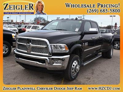 2018 Ram 3500 Crew Cab DRW 4x4,  Pickup #JG384992 - photo 1
