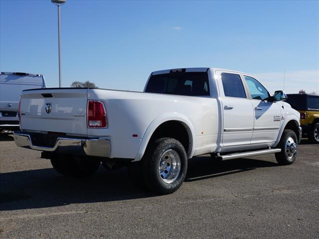 2018 Ram 3500 Crew Cab DRW 4x4,  Pickup #JG384993 - photo 2