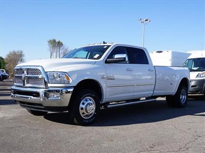 2018 Ram 3500 Crew Cab DRW 4x4,  Pickup #JG384993 - photo 1