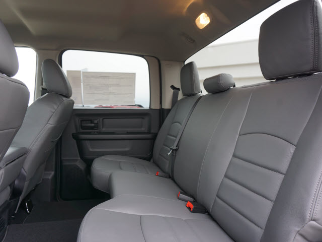 2018 Ram 1500 Crew Cab 4x4,  Pickup #JS213122 - photo 3