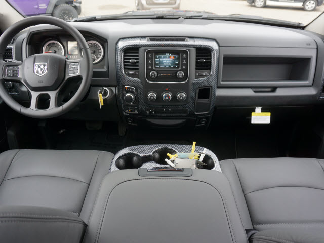 2018 Ram 1500 Crew Cab 4x4,  Pickup #JS213122 - photo 4