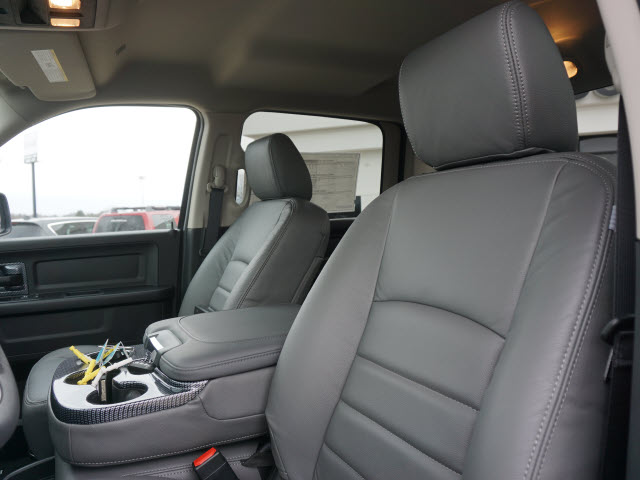 2018 Ram 1500 Crew Cab 4x4,  Pickup #JS213122 - photo 5