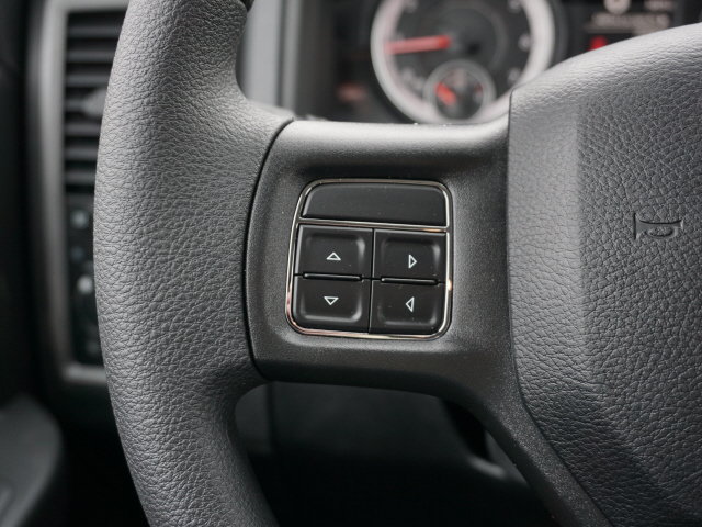 2018 Ram 1500 Crew Cab 4x4,  Pickup #JS253627 - photo 10