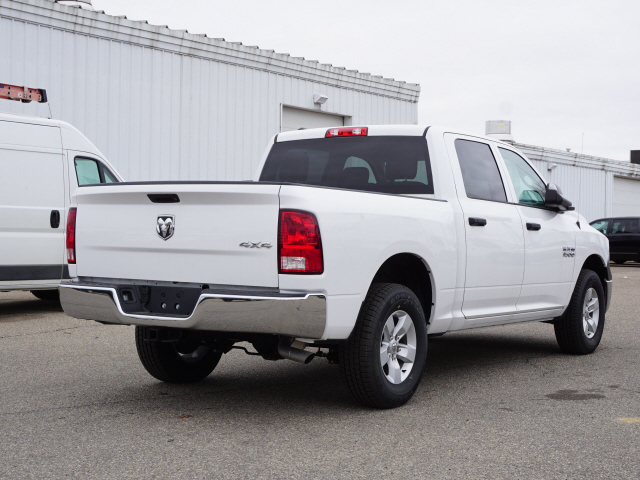 2018 Ram 1500 Crew Cab 4x4,  Pickup #JS253627 - photo 3