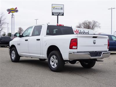 2018 Ram 1500 Crew Cab 4x4,  Pickup #JS253627 - photo 4