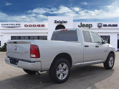2018 Ram 1500 Quad Cab 4x4,  Pickup #JS308608 - photo 3