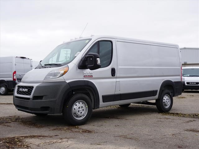2019 ProMaster 1500 Standard Roof FWD,  Empty Cargo Van #KE500210 - photo 1