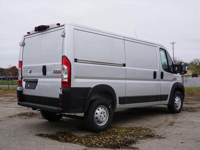 2019 ProMaster 1500 Standard Roof FWD,  Empty Cargo Van #KE500210 - photo 3