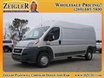 2019 ProMaster 2500 High Roof FWD,  Empty Cargo Van #KE500447 - photo 1