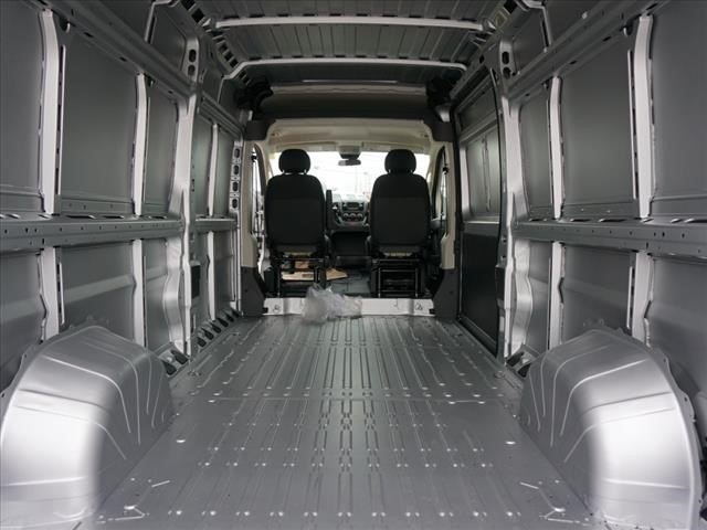 2019 ProMaster 2500 High Roof FWD,  Empty Cargo Van #KE500448 - photo 2