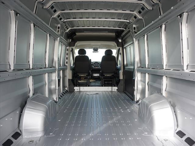 2019 ProMaster 3500 High Roof FWD,  Empty Cargo Van #KE500561 - photo 2