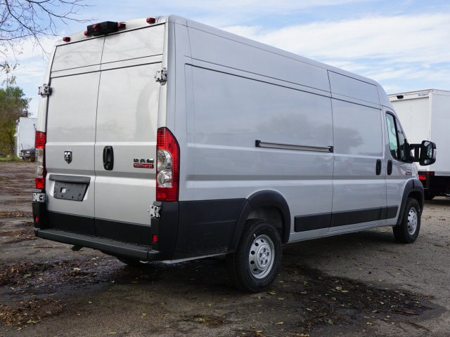 2019 ProMaster 3500 High Roof FWD,  Empty Cargo Van #KE500561 - photo 3