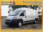 2019 ProMaster 3500 High Roof FWD,  Empty Cargo Van #KE500561 - photo 1