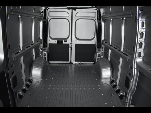 2019 ProMaster 3500 High Roof FWD,  Empty Cargo Van #KE500562 - photo 2