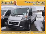 2019 ProMaster 3500 High Roof FWD,  Empty Cargo Van #KE500562 - photo 1