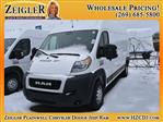 2019 ProMaster 3500 High Roof FWD,  Empty Cargo Van #KE500564 - photo 1