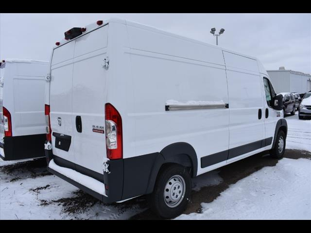 2019 ProMaster 3500 High Roof FWD,  Empty Cargo Van #KE501112 - photo 3