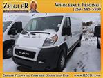 2019 ProMaster 3500 High Roof FWD,  Empty Cargo Van #KE501112 - photo 1