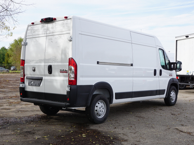 2019 ProMaster 2500 High Roof FWD,  Empty Cargo Van #KE501357 - photo 3