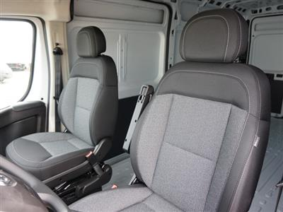 2019 ProMaster 2500 High Roof FWD,  Empty Cargo Van #KE501357 - photo 10