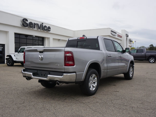 2019 Ram 1500 Crew Cab 4x4,  Pickup #KN504596 - photo 2