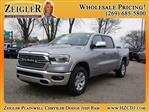 2019 Ram 1500 Crew Cab 4x4,  Pickup #KN504596 - photo 1